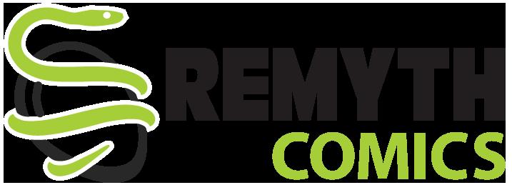Remyth Comics